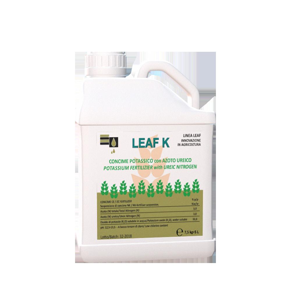 Leaf K