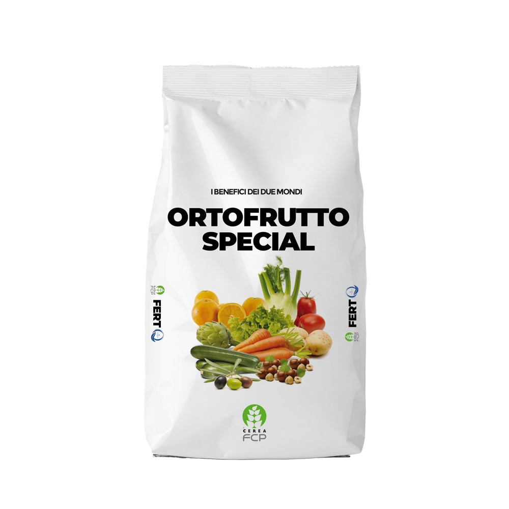Ortofrutto Special Top