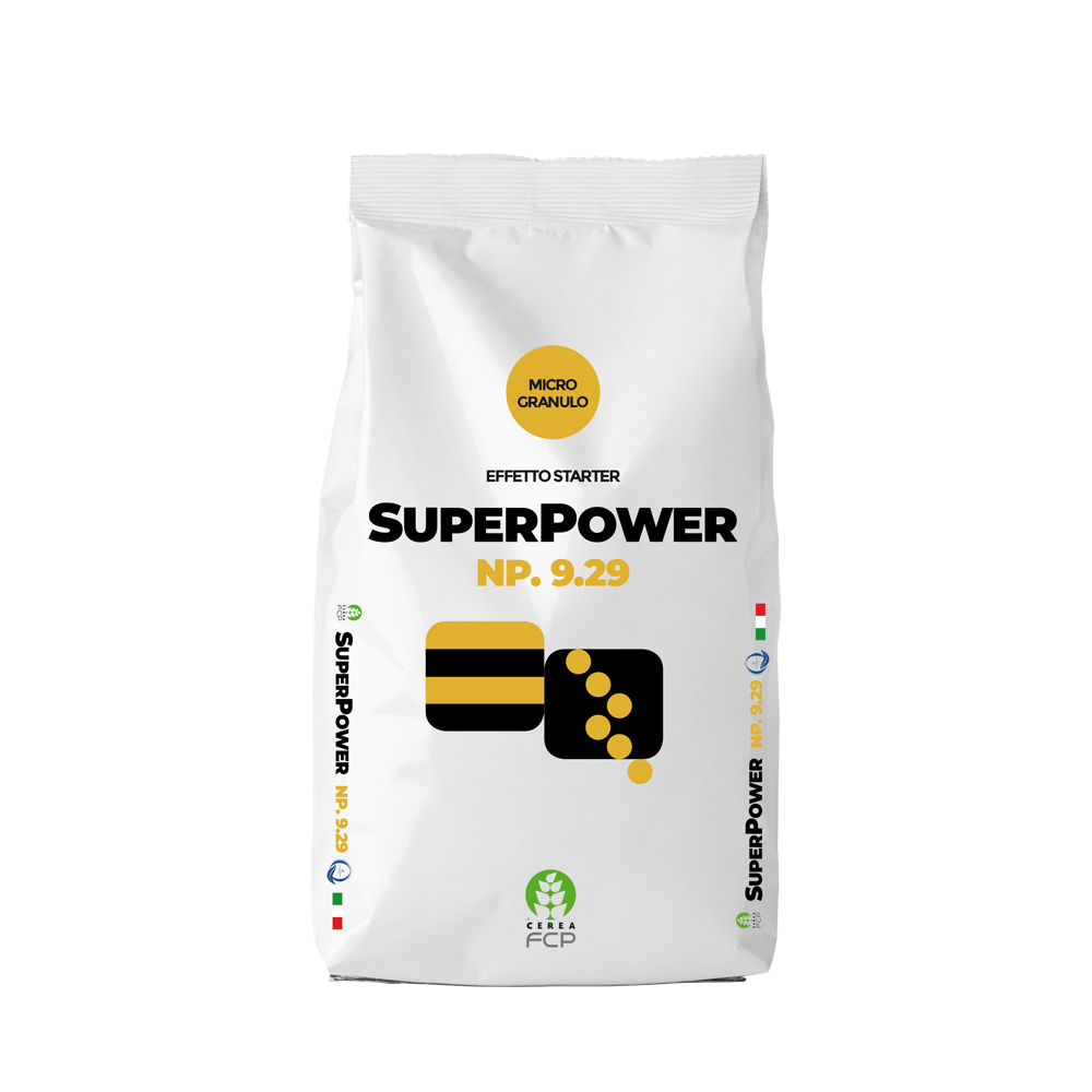 SuperPower Humic