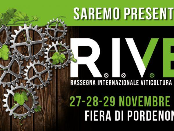 RIVE – Rassegna Internazionale Viticoltura Enologia