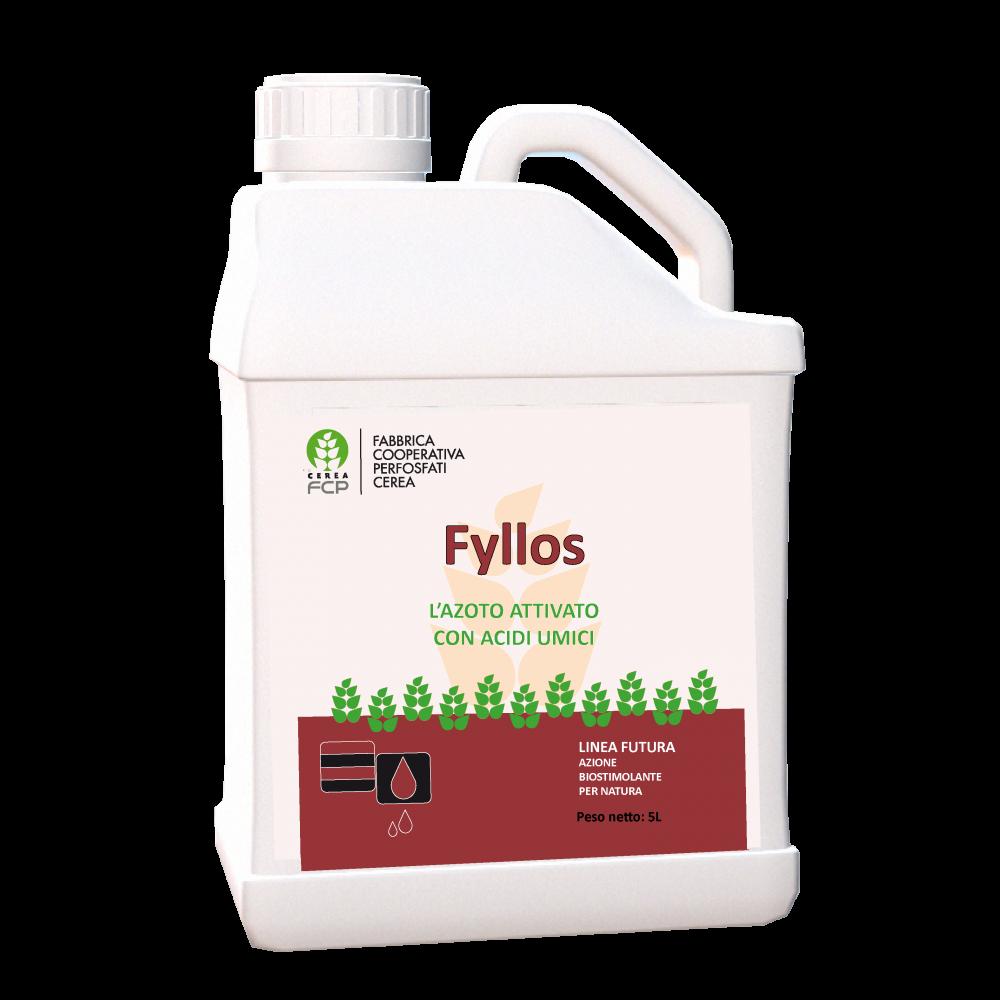 Fyllos