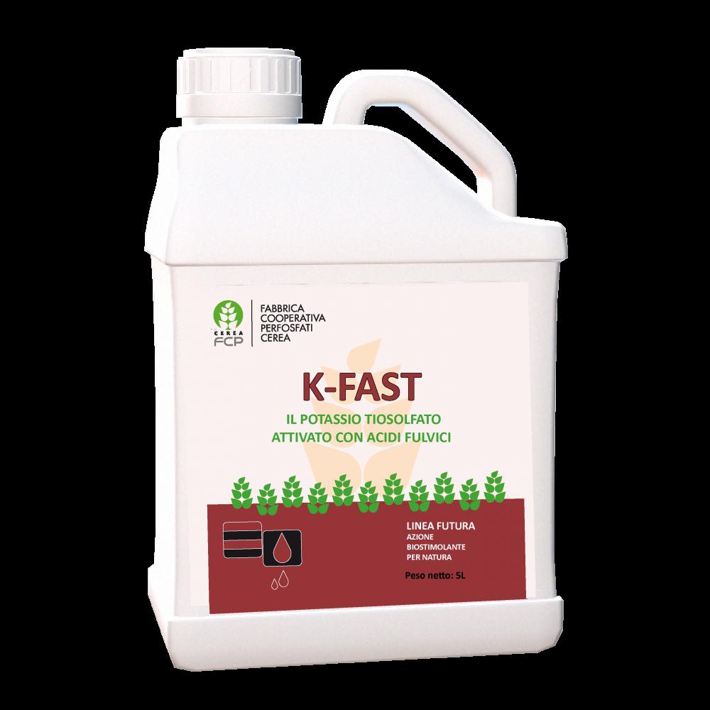 K-Fast