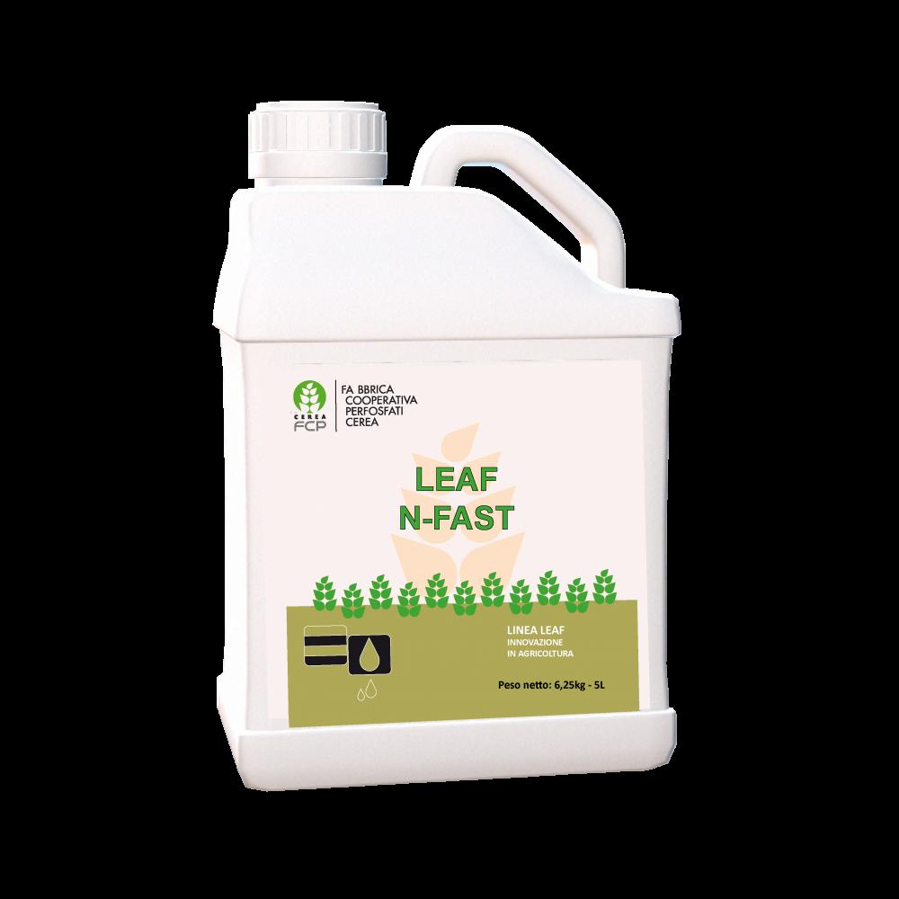Leaf N-Fast