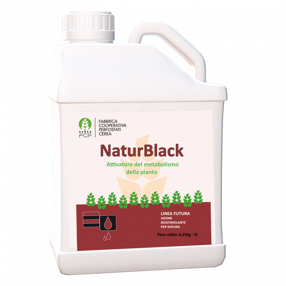 NaturBlack